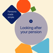 LookingAfterYourPension